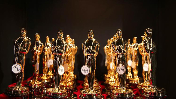 This year's Oscar ceremony will be the whitest. White Oscars this year
