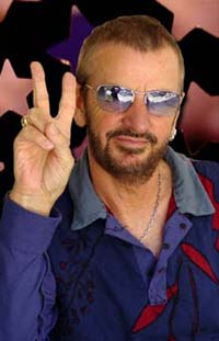 Ringo Starr plans downloads of song catalog, greatest hits album