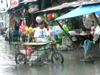 Tens of thousands being evacuated from Philippines as Typhoon Mitag approaches land