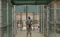 Guantanamo Treatment for US Civilian Human Terrain Team Member