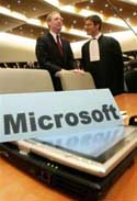 EU judge asks Microsoft, regulators to explain value of key software code