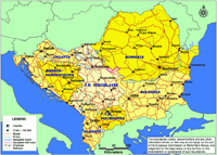 Heads central, southeast Europe countries discuss region's development