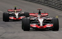 McLaren team to pay record fine to FIA