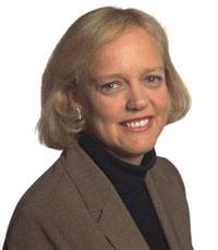 Meg Whitman to retire after 10 years as eBay CEO