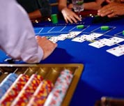 Mongolia welcomes U.S. firm to build casino gateway to Gobi desert