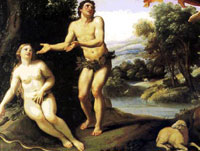 How Did We All Come From Adam and Eve?