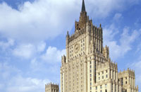 Russia and Romania Expel Diplomats