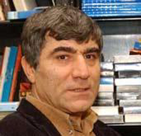 Police intelligence chief fired in Turkey during investigation of Hrant Dink's murder
