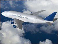 Air Force signs new contract with Boeing Co