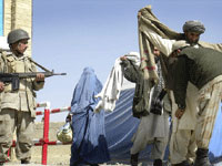 Taliban Figure No. 2 Arrested. Any Changes Coming?