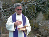 Romanian Archbishop revealed as secret police member