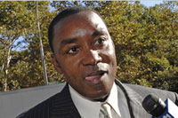 Knicks Coach Isiah Thomas accused of sexual harassment