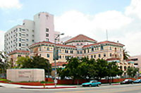 Parkland among Thomson 100 Top Hospitals