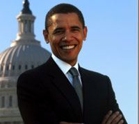 Barack Obama to Give USD 3.4 billion in Grants for Smart Grid