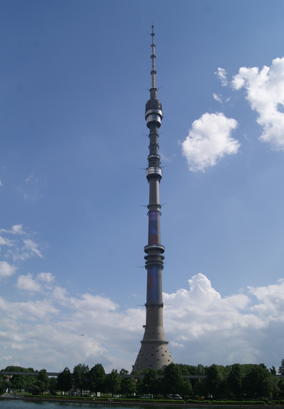 Russia's tallest TV tower was created as symbol of USSR's power. 59426.png