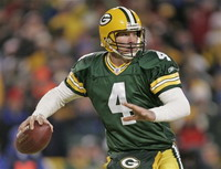 Brett Favre discusses official retirement ceremony with Green Bay Packers