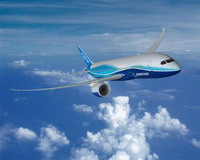 Boeing acknowledges another 787 Dreamliner's delay