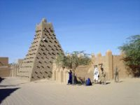 Timbuktu: Reconstruction of World Heritage Sites. 52428.jpeg