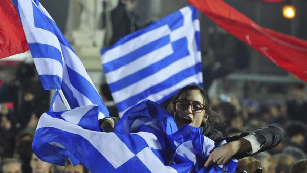 Syriza's victory in Greece to add instability to European economy. Greece turns its back on Germany