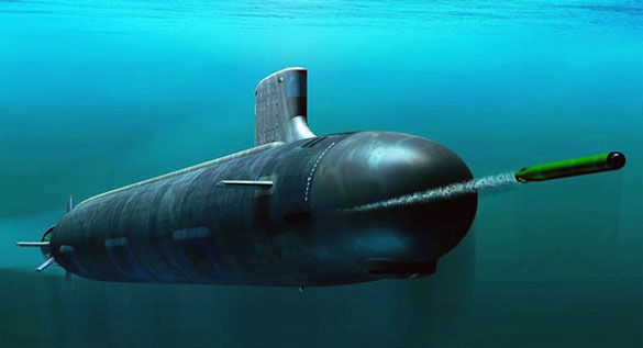 Boeing and Lockheed Martin work on giant unmanned Orca submarine. 61428.jpeg
