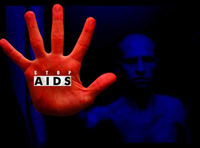 Worldwide Eradication of Smallpox Spreads HIV