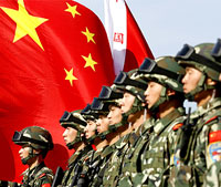 China's Breathing Dragon Causes USA Too Much Unwanted and Far-Fetched Trouble