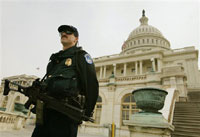 US homeland security bill offers billions of dollars to fight terrorism