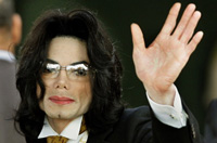 Michael Jackson's Parents To Split Up After Over 60 Years of Marriage
