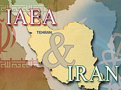 Iran and IAEA