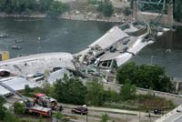 Final body recovered from Minneapolis bridge collapse, toll reaches 13
