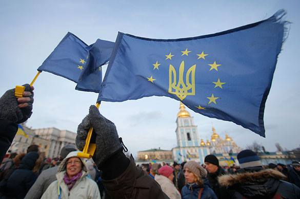 Europe to hold a referendum on inexpediency of Association with Ukraine. Ukraine