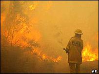 Coroner criticizes authorities over fatal fires in Australian capital