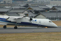 Nippon Airways grounds all Bombardier planes after landing gear trouble