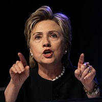 Climate Talks: Clinton Says US Is Ready to Help Poor Nations