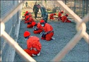 6 prisoners injured in clash with guards at Guantanamo