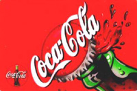 Coca-Cola not welcome in India