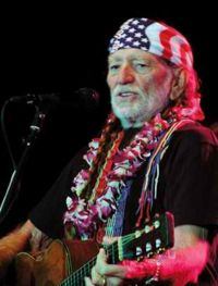 BMI to honor Willie Nelson as music icon