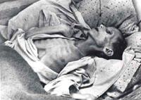 Ukraine demands to recognise Holodomor as genocide