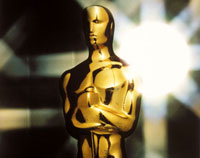 Two dramas receive eight Oscar nominations each