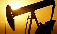 Crude Oil Trades Stay Below  a Barrel