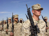 Taliban Attacks USA's Bagram Air Base in Afghanistan