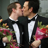 California ban on same-sex marriage upheld