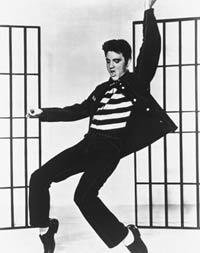 Elvis Presley's gun stolen from Memphis museum