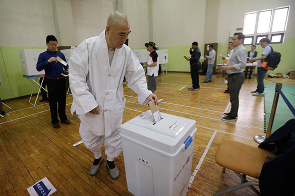 Which changes will South Korea face after elections. South Korea