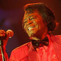 Relatives and friends remember James Brown's soul