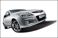 Hyundai Motor launches new model