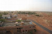 Tuareg rebels claim responsibility for assault on airport in Niger