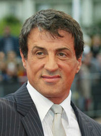Sylvester Stallone charged for bringing muscle-building drugs to Australia