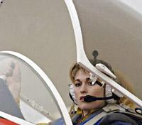 Putin opens Russian air show