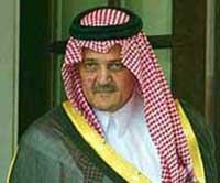 Saudi FM to visit Annapolis conference